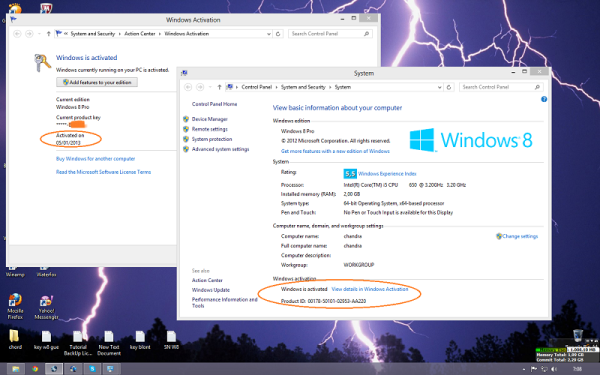 jasa instal windows 8
